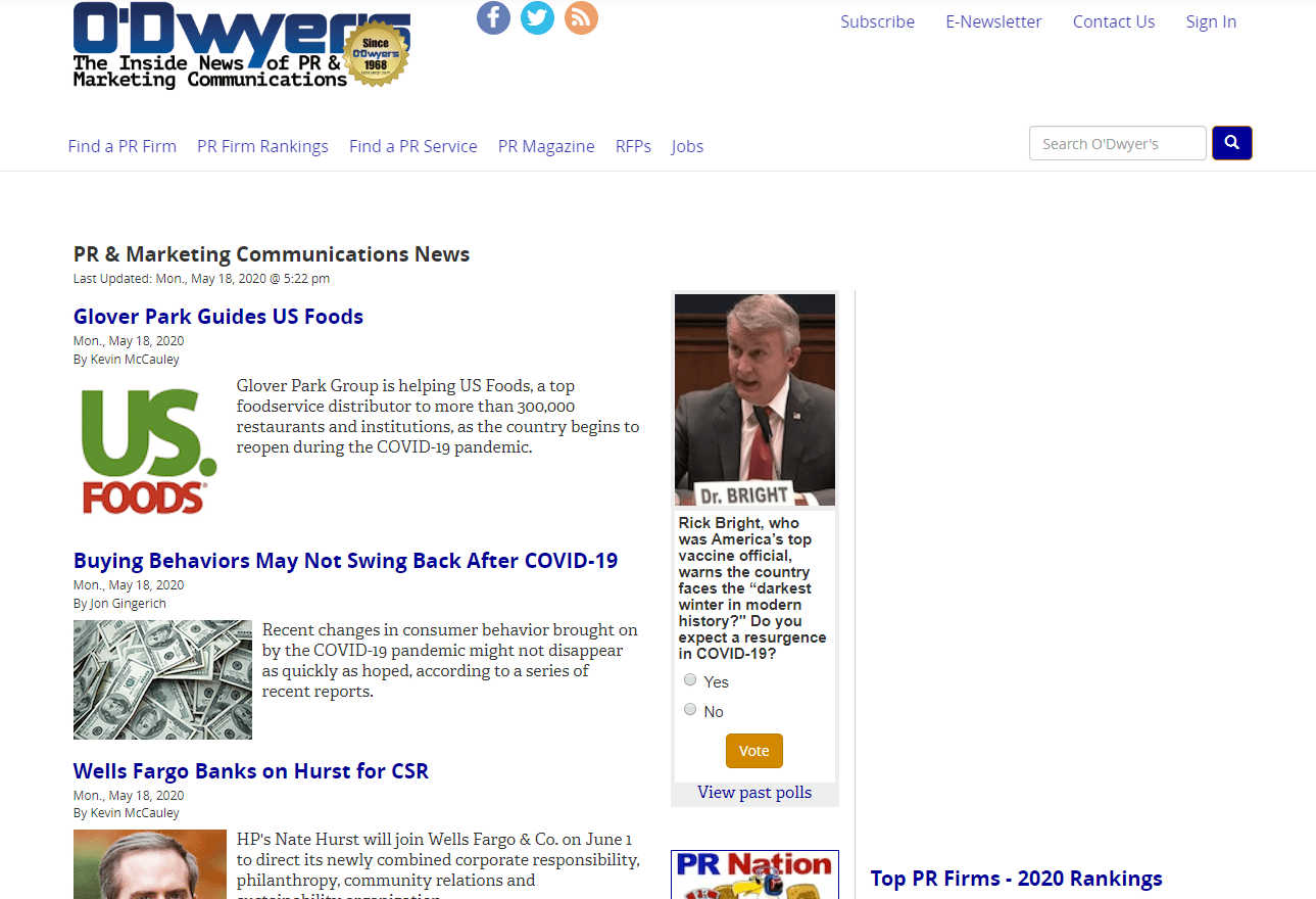 O dwyer s Home Page